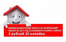 Фонд Капитального ремонта МКД